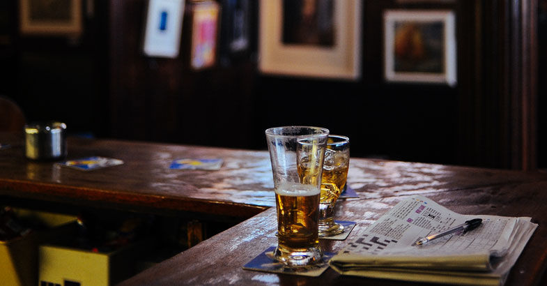 Best Irish Pubs in Dublin