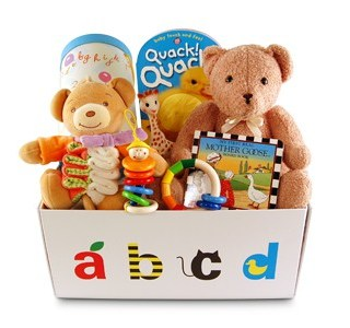 Incredibundles.com Baby Gifts + $50 Gift Card Giveaway