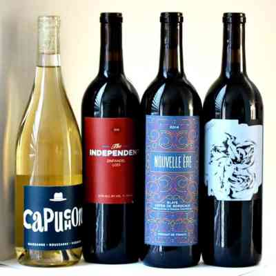 Winc Wine Subscription Box Review