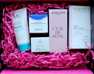 February 2017 Glossybox Review