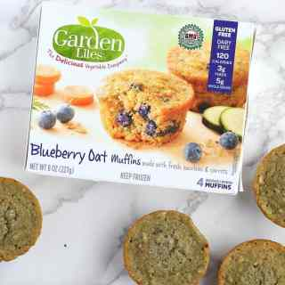 10 Reasons You Will LOVE Garden Lites Muffins
