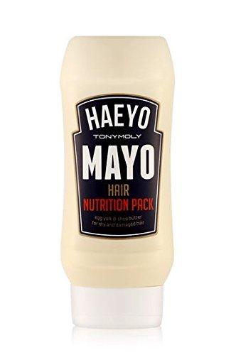 Tony Moly Haeyo Mayo Hair Mask