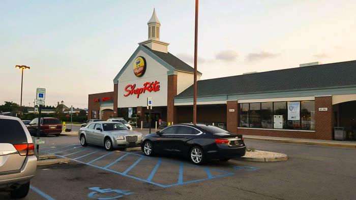 ShopRite Store Exterior