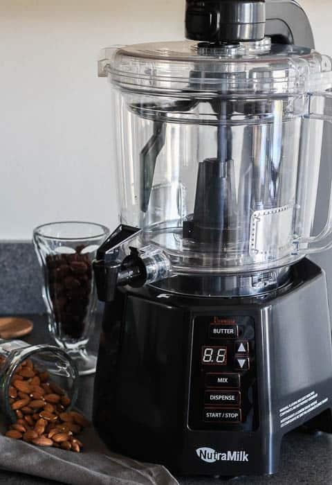 NutraMilk Appliance
