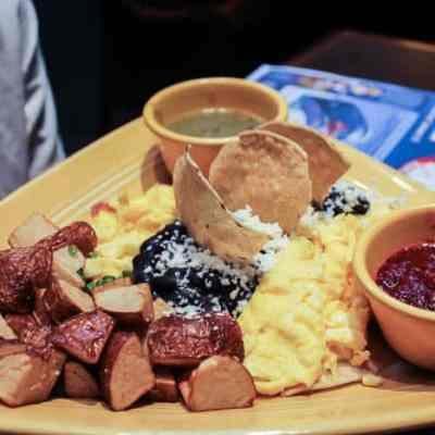 Las Ventanas Breakfast Review (November 2017)