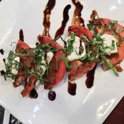 Mama Melrose Dinner Review (November 2017)