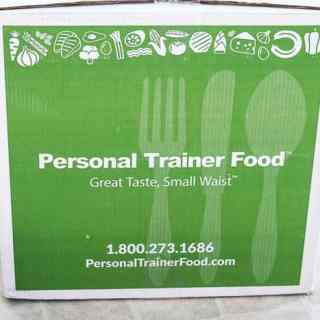 Getting Healthy with a 28-Day Personal Trainer Food Meal Subscription