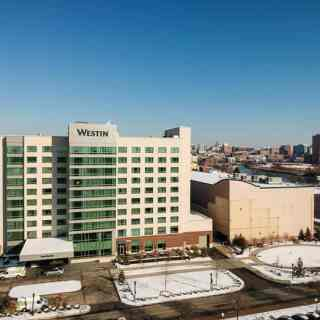 Wilmington Westin Hotel Review