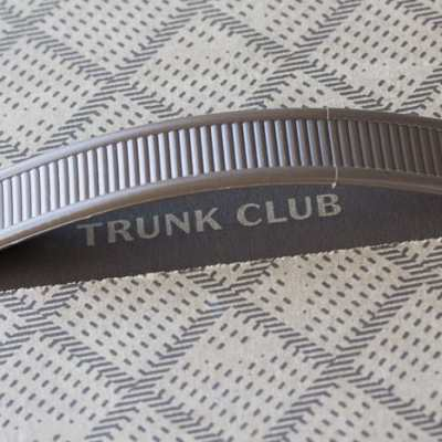 May 2018 Trunk Club Review