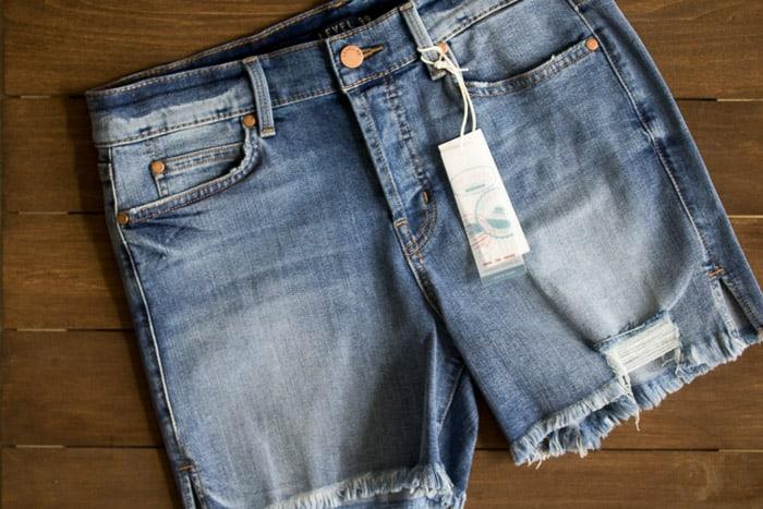 Stitch Fix Level 99 Gavin Distressed Frayed Hem Shorts #ad #stitchfix #stitchfix2018 #summerstyle #summerfashion