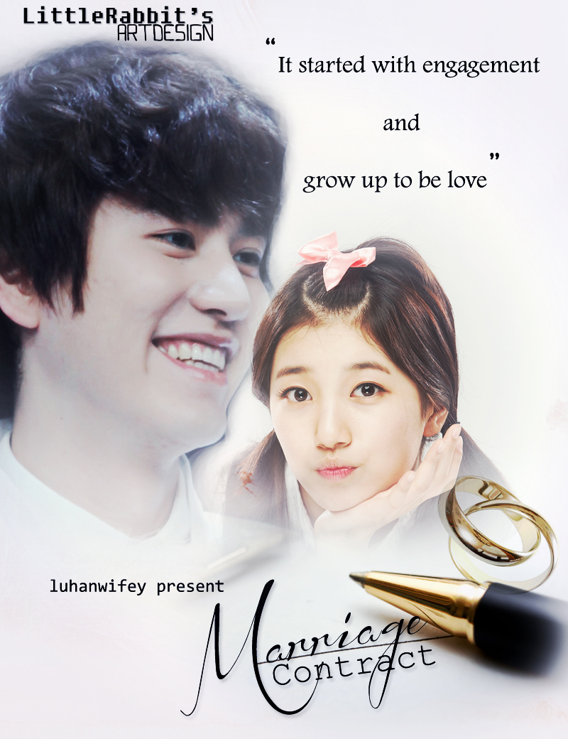 Ff Kyuhyun Married Life Perjodohan Dingin Yadong : kyuhyun, married, perjodohan, dingin, yadong, Marriage, Contract, [Chapter, Delicious, Lollipop