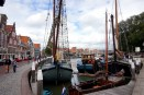 Hoorn old harbour