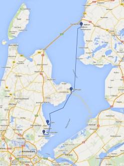 Summer Sail 2015 course-3
