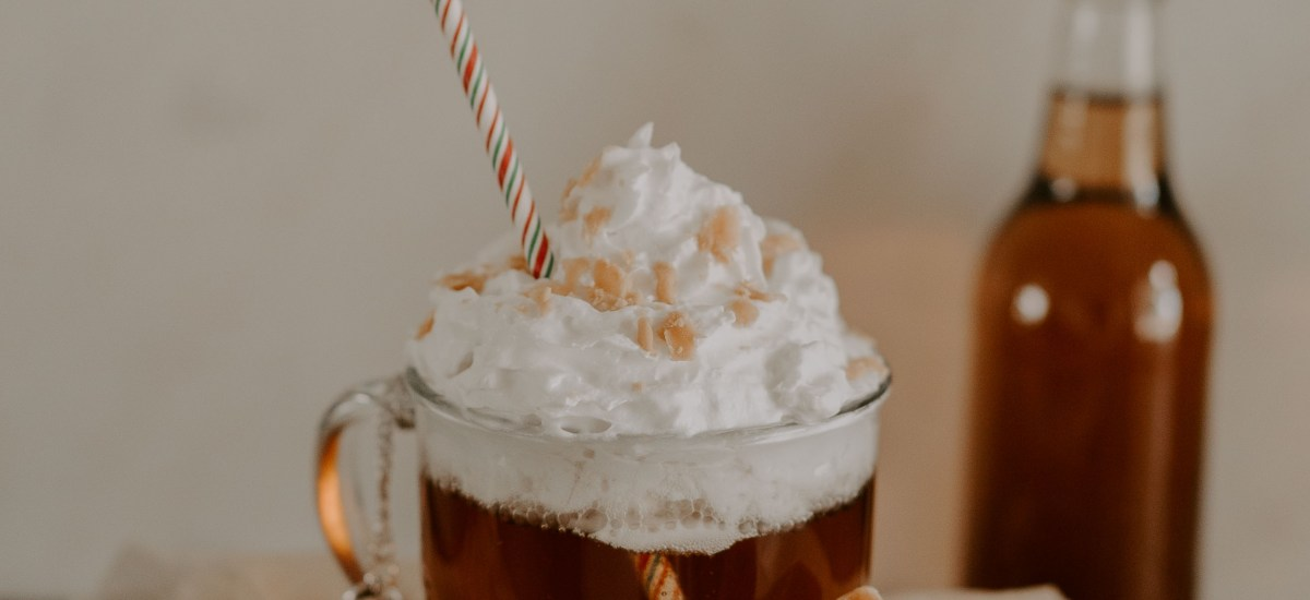 One Mug: Delicious Harry Potter Butter Beer