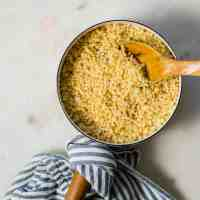How To Cook Bulgur Wheat