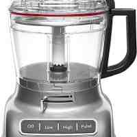 My Favourite Food processor