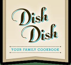 Dish Dish logo