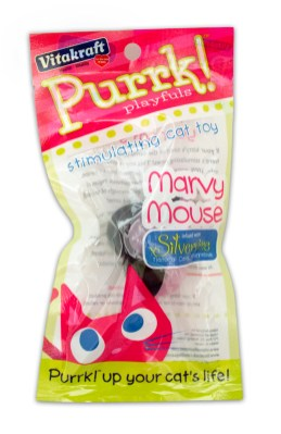 Purrk! Marvy Mouse