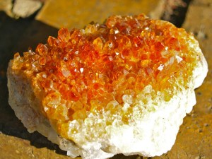 citrine-mineral