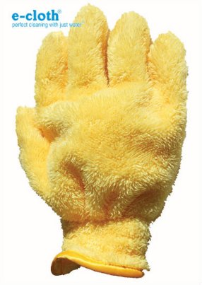High Performance Dusting & Cleaning Glove