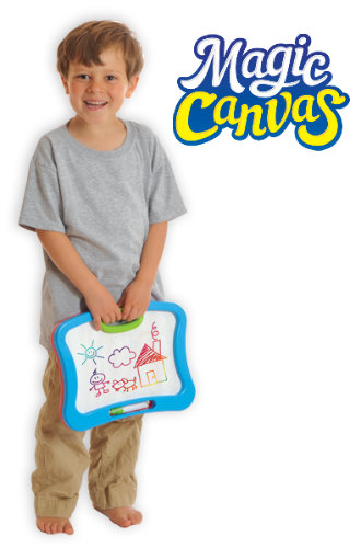 MagicCanvas-Child-Standing