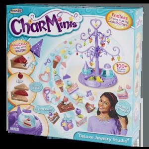 CharMinis