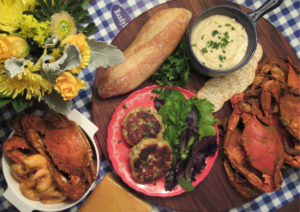 Cameron's Seafood Best Sellers Sampler Giveaway