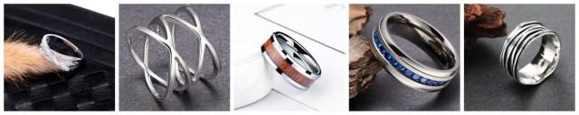 Find U Rings images