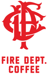 Fire Dept. Coffee logo