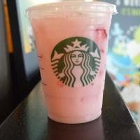 Starbucks Pink drink recipe