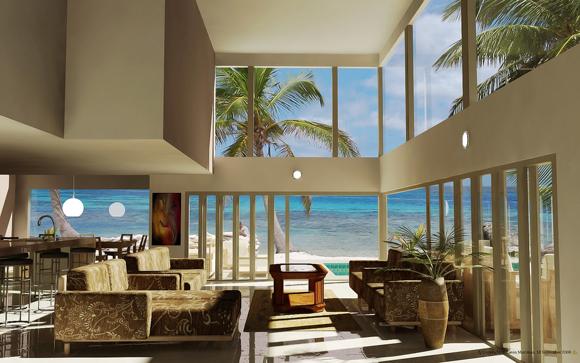 Amazing Interior Designs