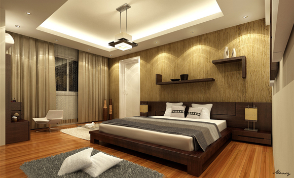 simple false ceiling designs for living room in india pea and ham soup 50 amazing interior created 3d max photoshop