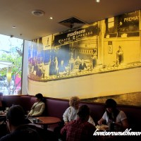Madisons Cafe, Broadbeach
