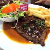 Pineapple Hotel Steakhouse, Kangaroo Point