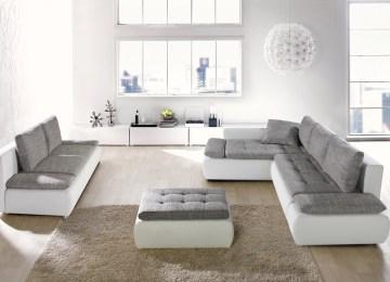 Wohnzimmer Sofa Mit Schlaffunktion