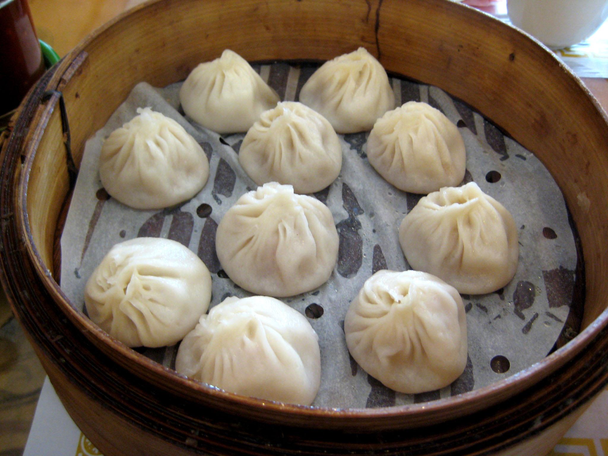 Xiao Long Bao Recipe  Dishmaps