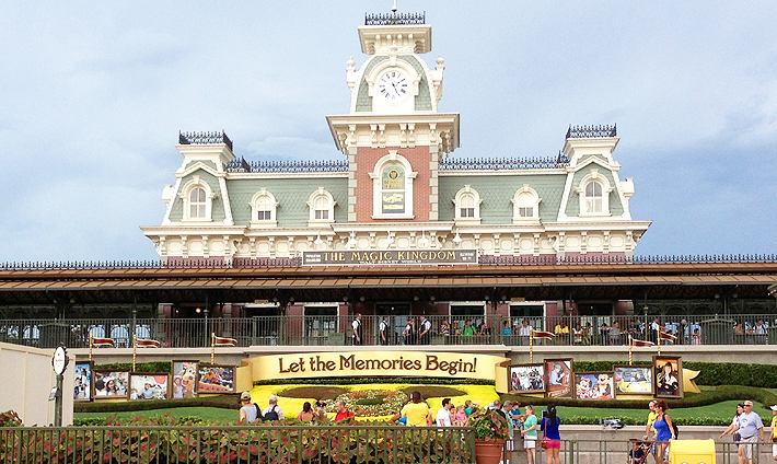 5 Best Websites for Planning a Disney Vacation