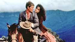 Man from Snowy River falling in Love with a GIRL...Betrayal!!!