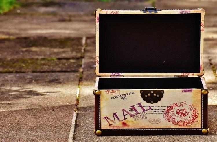 Travel susbscription box