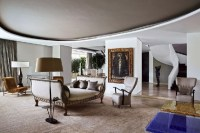 Sophisticated living room designs by Jean-Louis Deniot