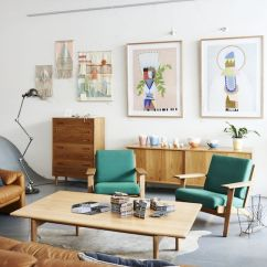 Mid Century Modern Living Room Decorating Ideas Walls How To Create A Delightfull Blog