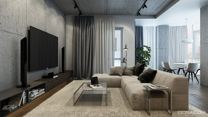 Decorating Living Room Small Ideas