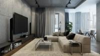 15 Best Modern Living Room Design Ideas   Decorating Ideas ...