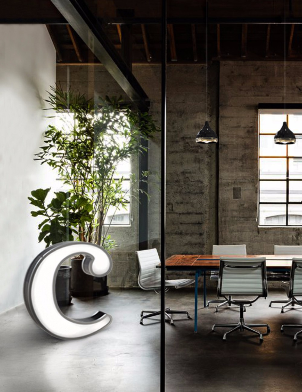 the best lighting designs for your loft