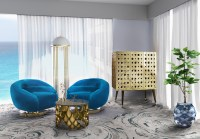 Complete Your Art Deco Interior Design with Turner Family