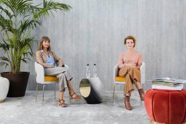 Sei stanco di vedere solo splendidi interni e idee per il design della casa su pinterest, instagram e altri? Brand Di Design Di Lusso Inspiration Ideas Delightfull Unique Lamps