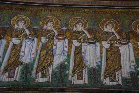 Visit Ravenna_Sant'Apolinarre nuovo 4