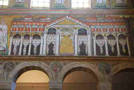Visit Ravenna_Sant'Apolinarre nuovo 5