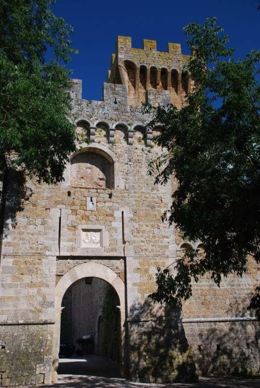 Castello La Grancia 1