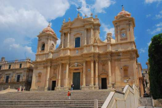 Noto Sicily_Cathedral